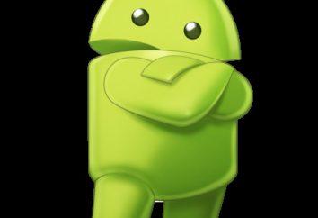 Ustawianie internet MTS na Androida ręcznie i automatycznie