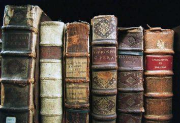literatura baroku – co to jest? Stylistic cechy literatury barokowej. Literatura barokowa w Rosji: Przykładów i pisarzy