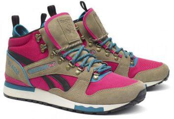 Quali scarpe sono ora in voga? Le tendenze più popolari
