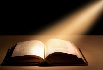 Was ist spirituelle Literatur?