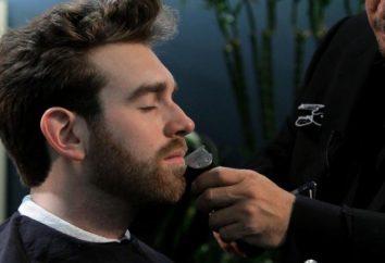 Wie Sie Ihren Bart schneiden? Wie einen stilvollen Bart (Fotos) machen