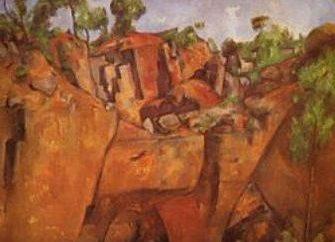 Kubizmu w malarstwie XX wieku