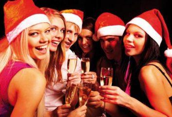 Jak spędzić święta Nowego Roku w Moskwie i Sankt Petersburgu z korzyścią i dla przyjemności?