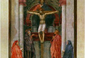 "Masaccio, ""Trinity"" – perspektywy dla reform"
