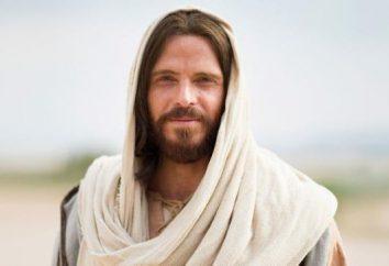 Perché sognare Iisus Hristos? interpretazione