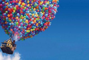 Interprétation des rêves: des ballons et leur interprétation