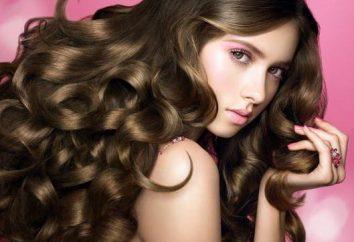 Właściwa pielęgnacja włosów: pięć tajemnic luksusowy czupryna