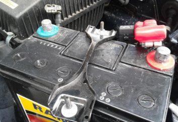 Jak sprawdzić poziom elektrolitu w akumulatorze? Konserwacja akumulatorów samochodowych