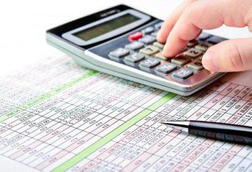 Il fait référence à la taxe à l'impôt fédéral? Quelles sont les taxes fédérales: une liste des caractéristiques et calcul