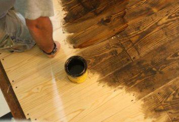 Como pintar o piso de madeira no país? Dicas e Segredos