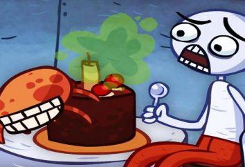 """Como passar """"Trollfeys"""" – um jogo que zatrollit todos?"""