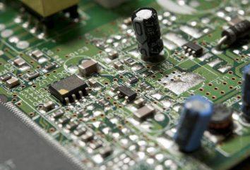 Circuiti integrati: Tipi e descrizioni