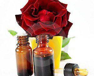 L'huile de rose à la maison. La production et l'utilisation de