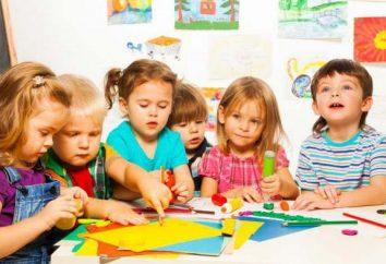 Dokumenty przedszkola: co i gdzie złożyć