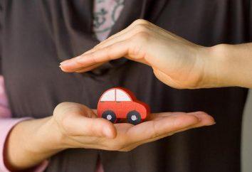 Clases de seguro obligatorio de TPL motor y su definición