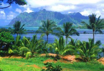 Markizy. Wyspy na Pacyfiku