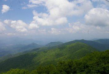 Die Reise nach Georgien in den Bergen – unvergesslicher Urlaub
