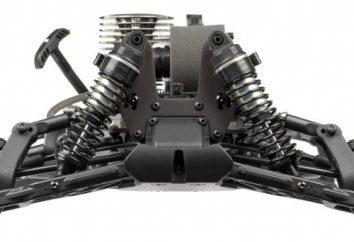 Remplacement des blocs silencieux des leviers avant VAZ-2107. Pièces de rechange pour VAZ-2107