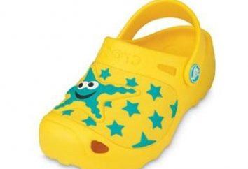 scarpe da spiaggia per bambini moderni