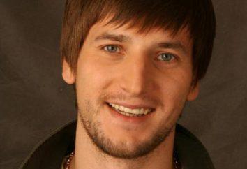 Alexander Ustyugov. Filmografia, życiorys i życie osobiste aktora