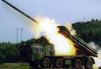 Kanone: die Typen und die Reichweite des Feuers. Übersicht von Artilleriegranaten aus der Antike zur Moderne