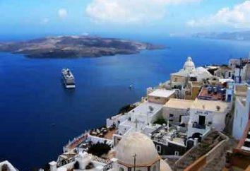 Porady dotyczące podróży: co zabrać ze sobą z Grecji