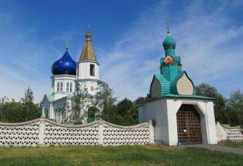 Neklinovski district de la région de Rostov: une description du village et propose un hébergement