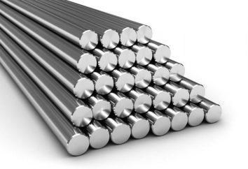 AISI 304: caratteristiche tecniche. acciaio inossidabile