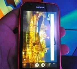 Examinar en detalle Nokia Lumia 610