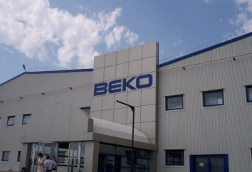 VECO Equipment Manufacturer (kraj)