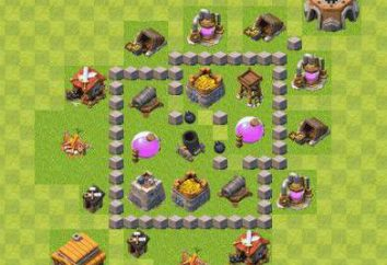 Clash of Clans: 3 Base TX
