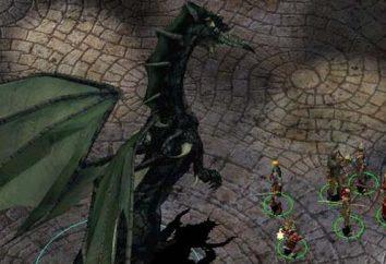 Baldur`s Gate: die Passage von der Gaming-Industrie Legende