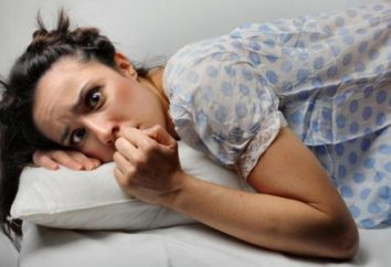 Capita spesso di vedere gli incubi nel sonno? Ulteriori informazioni su come sbarazzarsi di esso
