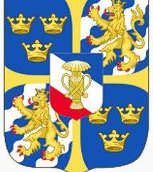 Suécia brasão – História e elementos principais