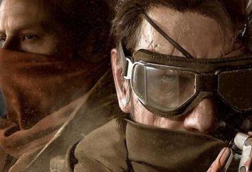 Metal Gear Solid 5 – il proseguimento a lungo atteso del gioco cult