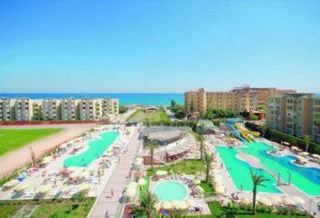 Hedef Resort Hotel Spa Hotel (Turchia, Alanya)