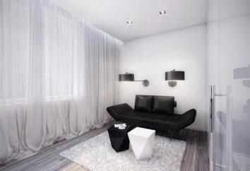 Creare interior design corridoio
