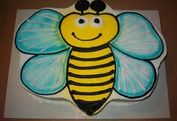 """Kochen Kuchen """"Bee"""" zu Hause"""