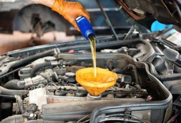 Olej silnikowy Valvoline: przegląd, specyfikacje, typy i opinie