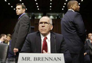 John Brennan, direttore della CIA: la biografia
