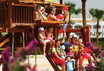 Jakie są najlepsze hotele w Egipcie dla rodzin z dziećmi?