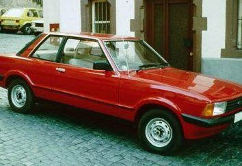 Ford Taunus – record per le modifiche