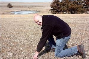 sols Poussant – aucun problème avec la bonne approche
