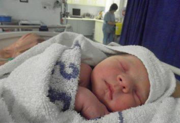 Quando começar a ver um recém-nascido? Nós aprendemos!