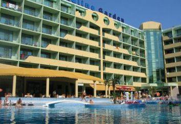 MPM Kalina Garden 4 * (Sunny Beach): comentários sobre o resto no hotel