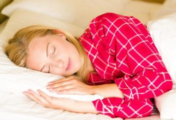 ¿Cuánto se debe cama de un adulto para dormir? norma del sueño