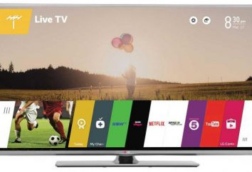 TV LG 32LB650V. Ideal Home Multimedia Center svago e divertimento