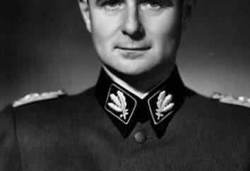 Général Karl Wolff: biographie, histoire, dates et événements clés