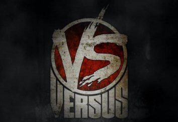 """Las batallas de rap. Qué es – """"Versus"""", y que es la estrella principal del espectáculo?"""