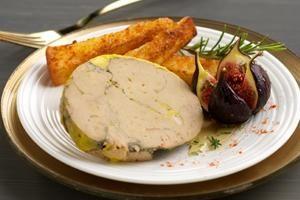 Foie gras. Wrong Side di delicatezza